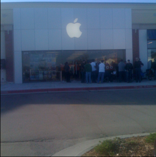 Apple Store Colorado Springs