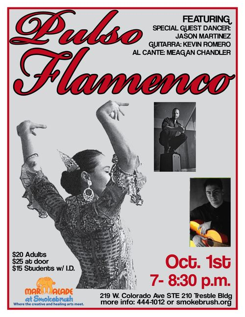 Pulso Flamenco 2