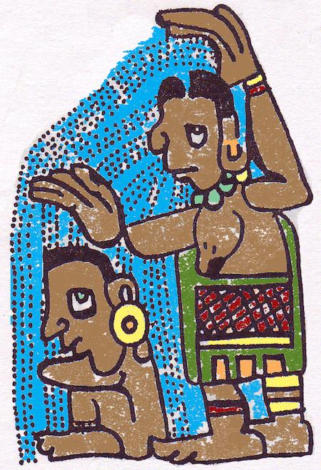 Mayan 450