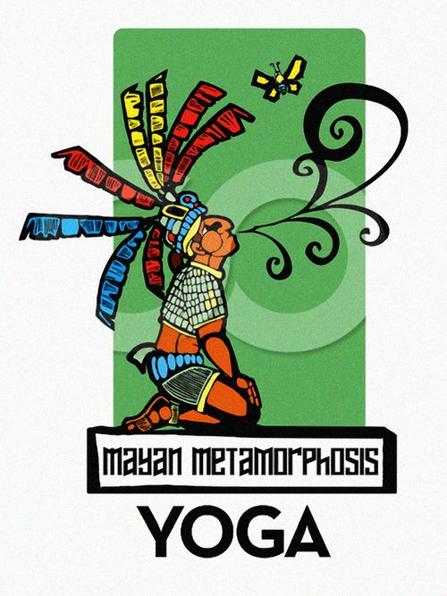 MayanMetamorphosis