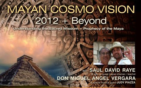 MayanCosmo