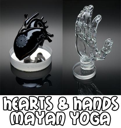H&H Mayan Yoga