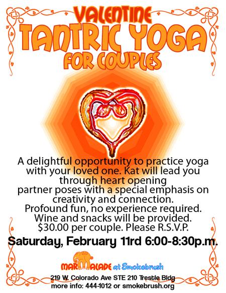 Thai Yoga for Couples Feb 2012 450