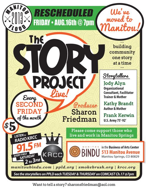 SMOKEBRUSH StoryProject_August INDY AD RESCHEDULED FINAL