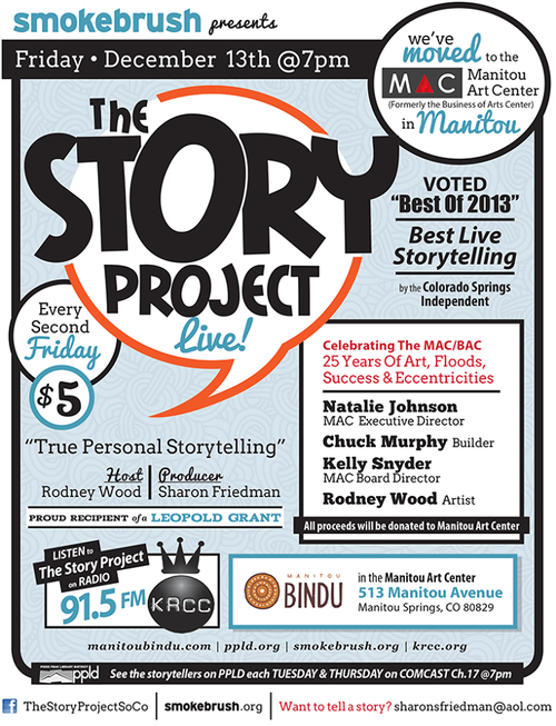 TheStoryProject