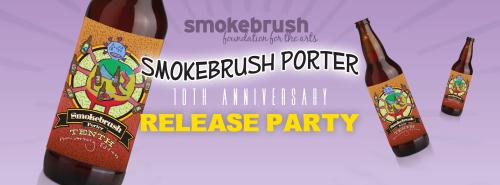 SmokebrushPorter