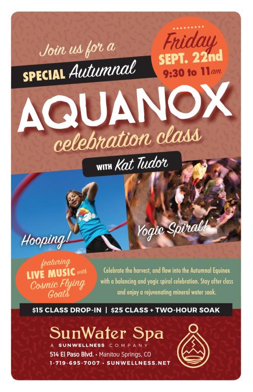Autumnal Equinox Celebration Class with Kat Tudor SEPTEMBER 2017 2up FINAL